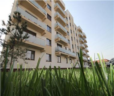 Apartament Nou 1 camere  de vanzare  Bucium