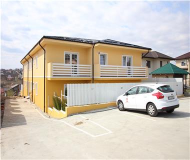 Apartament Nou 1 camere  de vanzare  C.U.G - Valea Adanca