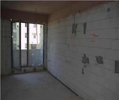 Apartament Nou 1 camere  de vanzare  C.U.G.