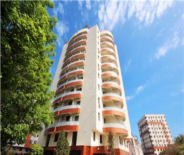 apartament nou 1 camere  de vanzare  centru Iasi