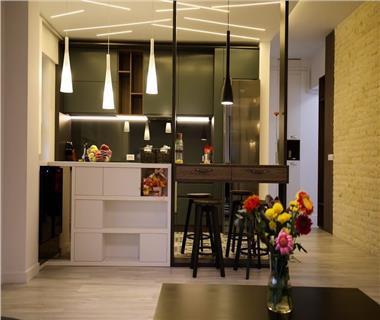 apartament nou 1 camere  de vanzare  copou Iasi