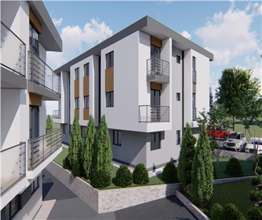 Apartament Nou 1 camere  de vanzare  Galata