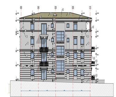 Apartament Nou 1 camere  de vanzare  Pacurari