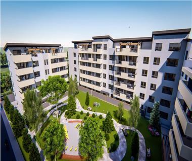 Apartament Nou 1 camere  de vanzare  Popas Pacurari