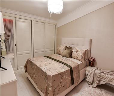Apartament Nou 3 camere  de vanzare  Popas Pacurari