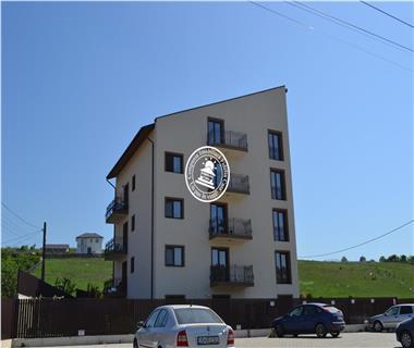 Apartament Nou 1 camere  de vanzare  Rediu