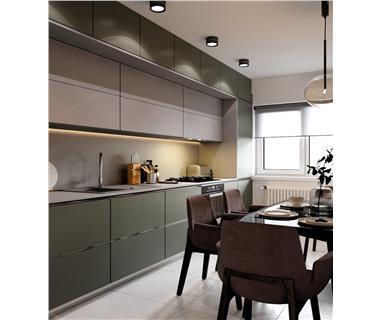 Apartament Nou 1 camere  de vanzare  Tatarasi  Metalurgie