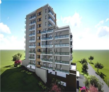 Apartament Nou 1 camere  de vanzare  Tatarasi