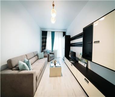 apartament nou 1 camere  de vanzare  tatarasi Iasi