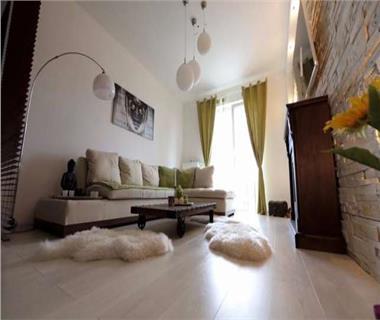 Apartament Nou 1 camere  de vanzare  Tudor Vladimirescu