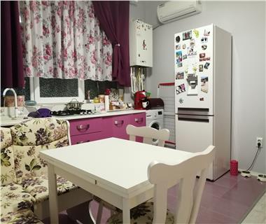 Apartament Nou 2 camere  de vanzare  Breazu