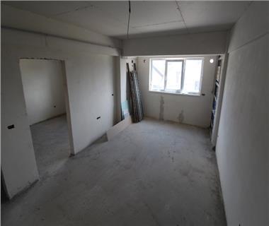 apartament nou 2 camere  de vanzare  c.u.g - valea adanca Iasi