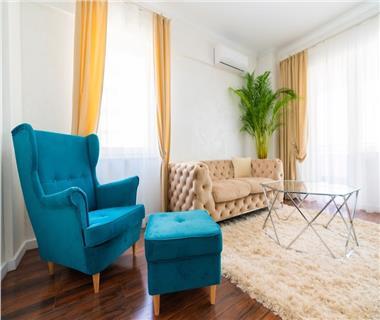 Apartament Nou 2 camere  de vanzare  Copou