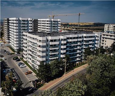 apartament nou 2 camere  de vanzare  copou Iasi