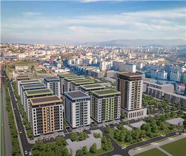 Apartament Nou 2 camere  de vanzare  Dacia