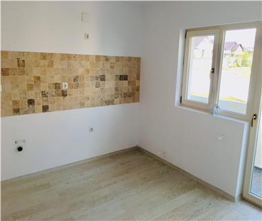 apartament nou 2 camere  de vanzare  horpaz Iasi