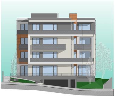 Apartament Nou 2 camere  de vanzare  Moara de Vant