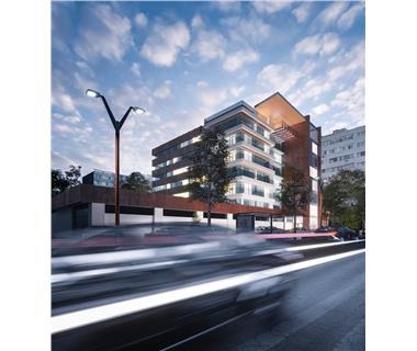 Apartament Nou 1 camere  de vanzare  Podu Ros