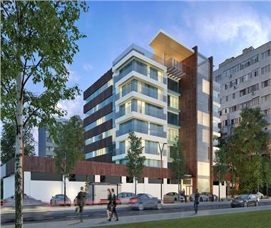 apartament nou 1 camere  de vanzare  podu ros Iasi