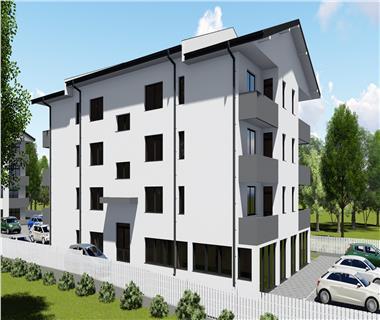 apartament nou 2 camere  de vanzare  popas pacurari Iasi