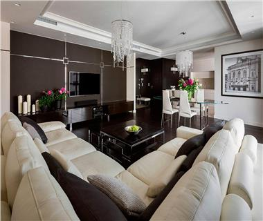 Apartament Nou 2 camere  de vanzare  Rediu