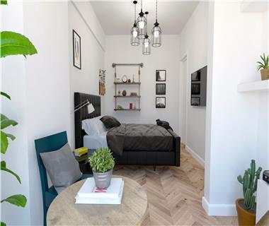 Apartament Nou 2 camere  de vanzare  Tatarasi - Metalurgie