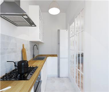 Apartament Nou 2 camere  de vanzare  Tatarasi  Metalurgie