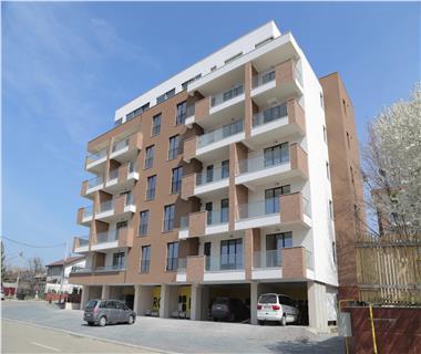 Apartament Nou 2 camere  de vanzare  Tg Cucu - Podul de Fier
