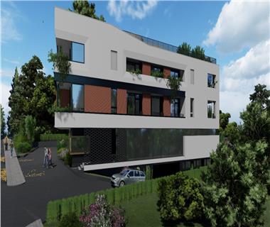 apartament nou 1 camere  de vanzare  tudor vladimirescu Iasi