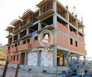 Apartament Nou 2 camere  de vanzare  Visani