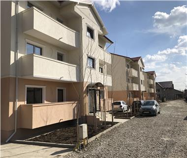 Apartament Nou 3 camere  de vanzare  C.U.G.