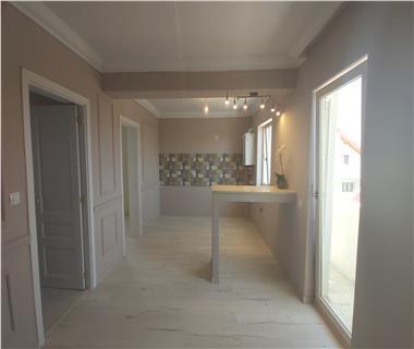 apartament nou 3 camere  de vanzare  horpaz Iasi