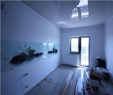 apartament nou 3 camere  de vanzare  moara de vant Iasi