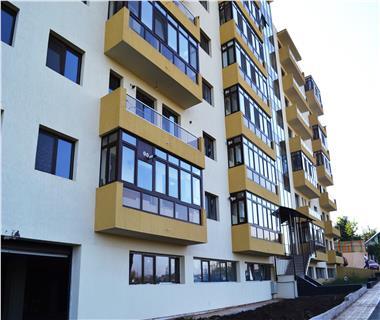 apartament nou 3 camere  de vanzare  nicolina - c.u.g. Iasi