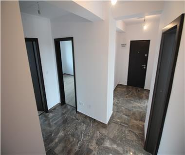 apartament nou 3 camere  de vanzare  nicolina Iasi