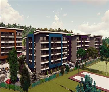 Apartament Nou 3 camere  de vanzare  Pacurari