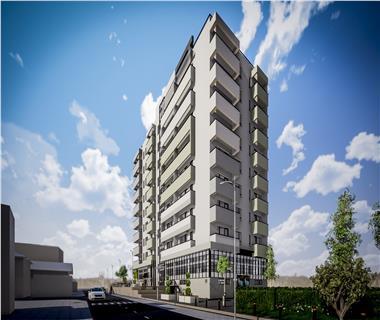 apartament nou 3 camere  de vanzare  podu ros Iasi