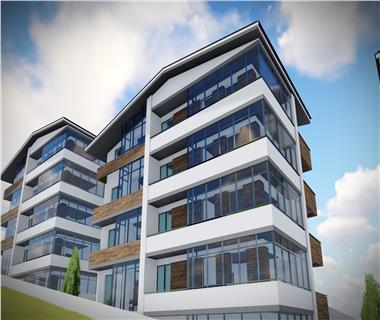 apartament nou 3 camere  de vanzare  rediu Iasi