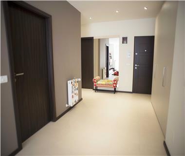 apartament nou 3 camere  de vanzare  tudor vladimirescu Iasi