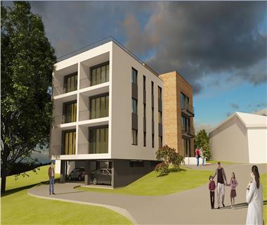 apartament nou 4 camere  de vanzare  centru Iasi