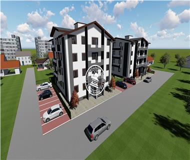 Apartament Nou 6 camere  de vanzare  C.U.G - Valea Adanca