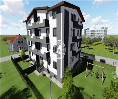 Apartament Nou 5 camere  de vanzare  C.U.G - Valea Adanca