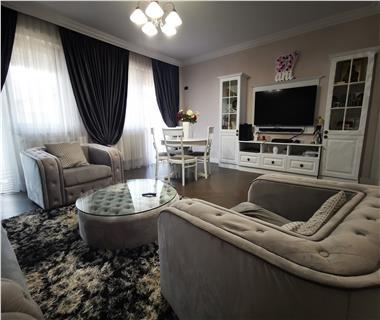 Apartament Nou 4 camere  de vanzare  C.U.G.